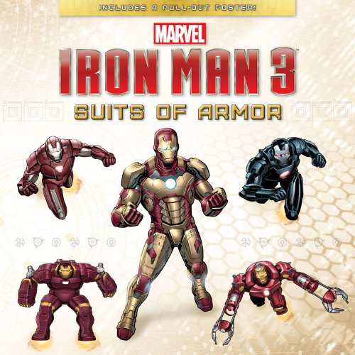 Suits of Armor (Iron Man 3)