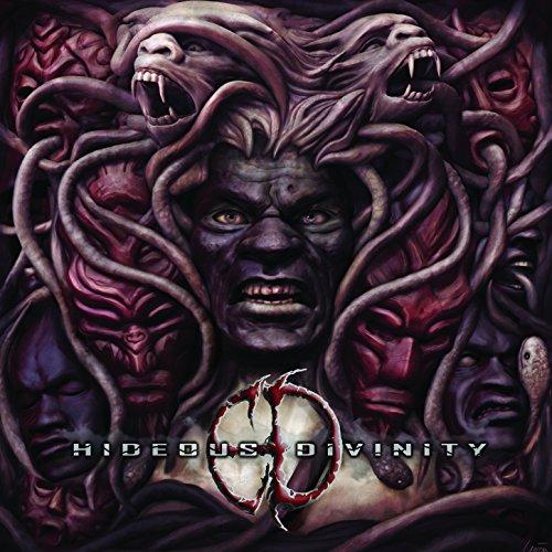 Hideous Divinity-Cobra Verde-CD-FLAC-2014-DeVOiD Download