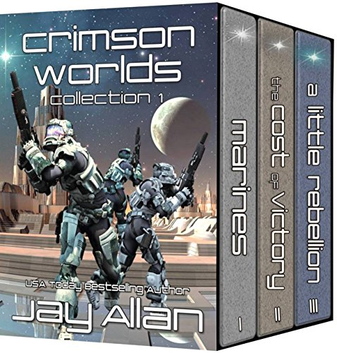 Crimson Worlds Collection I: Crimson Worlds Books 1-3 (World English 1 compare prices)