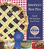 img - for America's Best Pies: Nearly 200 Recipes You'll Love book / textbook / text book