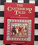Image of THE CANTERBURY TALES: ILLUSTRATED EDITION