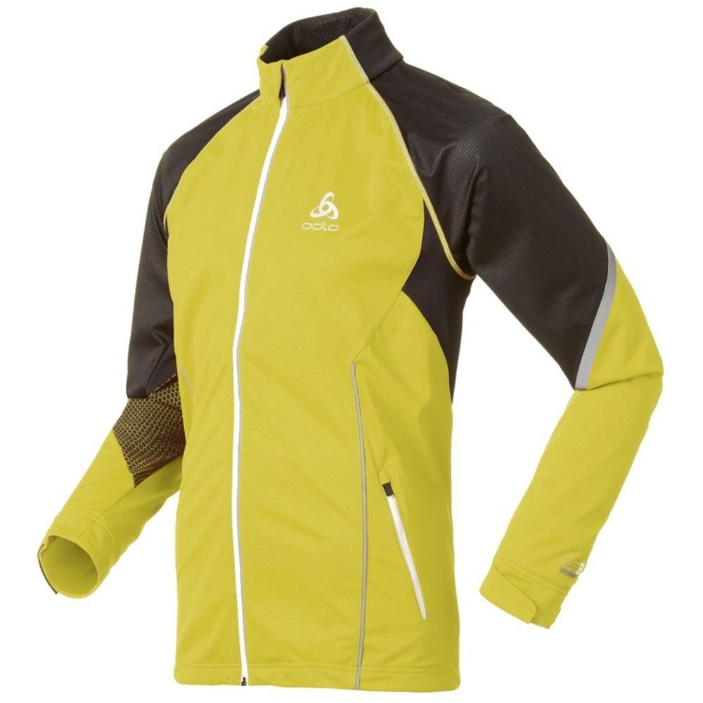 Odlo Herren Nordic Jacke - Jacket FREQUENCY II - Gr. S