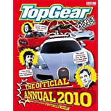 Top Gear: The Official Annual 2010by BBC Books