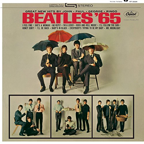 The Beatles - Beatles 65 - Zortam Music