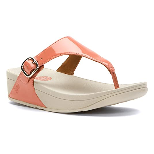 Fitflop? The Skinny Tongs Neuf Taille 37 Chauss.