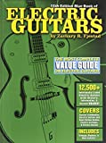 Blue Book Of Electric Guitars - 15Th Edition