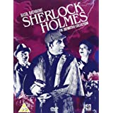 Sherlock Holmes - The Definitive Collection (Digitally Remastered) [DVD]by Basil Rathbone