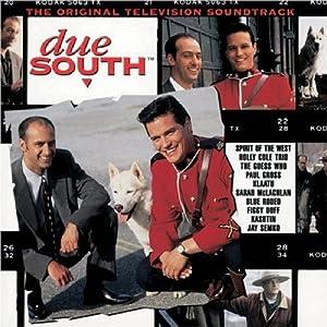 V1 Due South  Original Televis