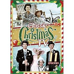 Classic TV Christmas V.3 by Echo Bridge Home Entertainment
