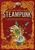 img - for Steampunk! An Anthology of Fantastically Rich and Strange Stories book / textbook / text book