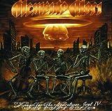Songs for Apocalypse 4 by MEMENTO MORI (1998-01-12)