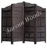 Aarsun Woods Mango Wooden Partition
