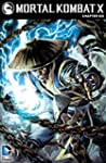 Mortal Kombat X (2015-) #6