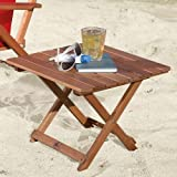 Cape Cod Folding Beach Table