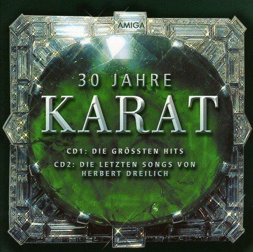 Karat - RTL präsentiert Die DDR Show Die besten Rock & Pop-Songs, Volume 2 - Zortam Music