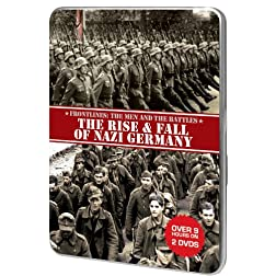 Rise & Fall of Germany