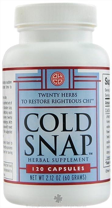 Отзывы Ohco Cold Snap