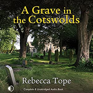A Grave in the Cotswolds Audiobook