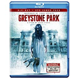 Greystone Park [Blu-ray / DVD Combo Pack]