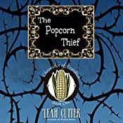 The Popcorn Thief | Leah Cutter