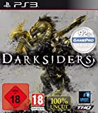 Darksiders PS-3 Wrath of War PLATINUM [Import germany]