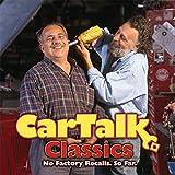 img - for Car Talk Classics: No Factory Recalls. So Far. book / textbook / text book