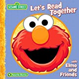 img - for Let's Read Together with Elmo and Friends (Sesame Street) book / textbook / text book