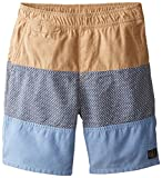 Volcom Big Boys' Threezy Short
