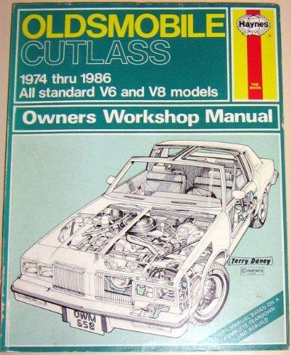 oldsmobile-cutlass-v6-and-v8-1974-87-owners-workshop-manual