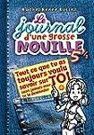 LE JOURNAL D'UNE GROSSE NOUILLE