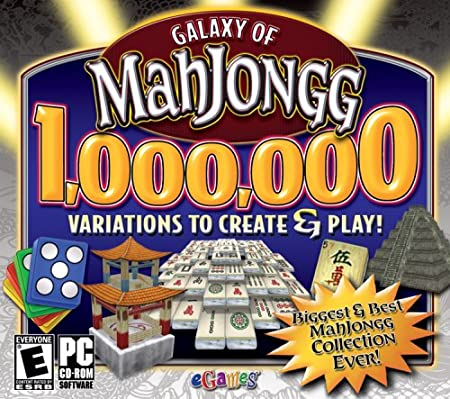 Galaxy of MahJongg