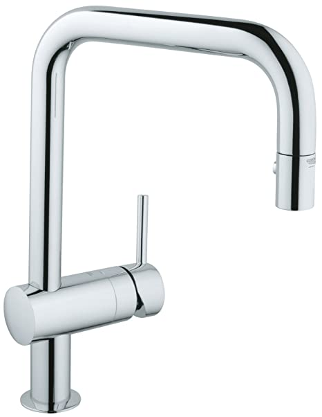 Are There Any Pretty Short Kitchen Faucets