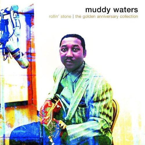 Muddy Waters - Rollin Stone - Zortam Music