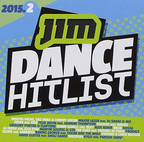 VA-Jim Dance Hitlist 2015.2-(536.142-2)-CD-FLAC-2015-WRE Download