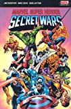 img - for Marvel Super Heroes Secret Wars book / textbook / text book