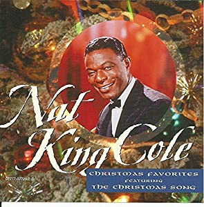 Nat King Cole - Christmas Favorites (Featuring the Christmas Song) - Amazon.com Music