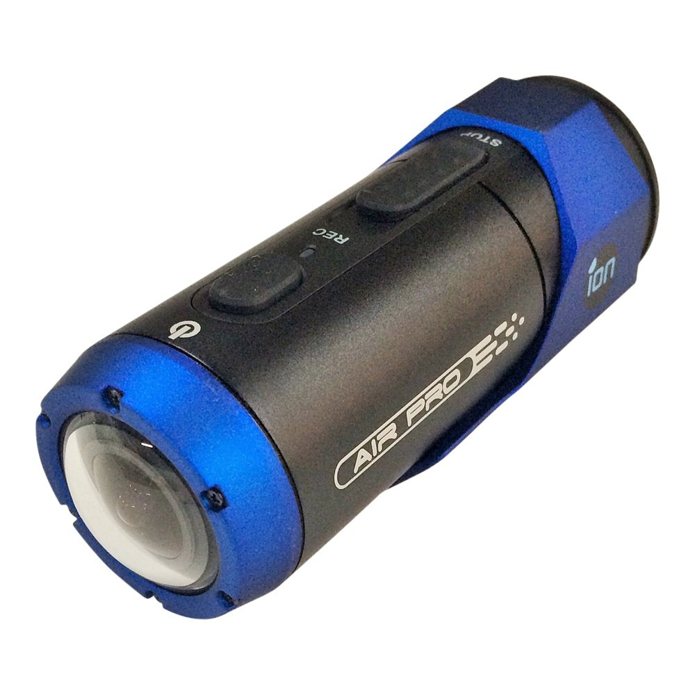 ion air pro how to use