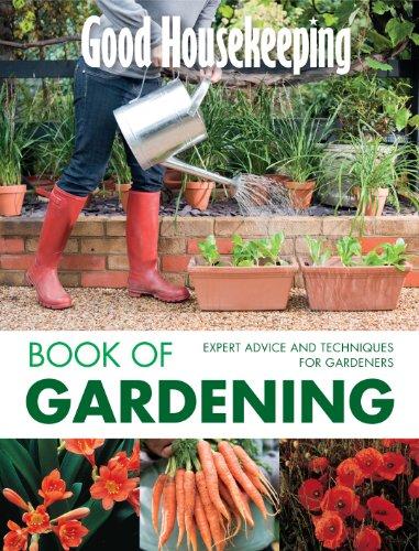 good-housekeeping-gardening-made-easy