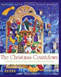 img - for The Christmas Countdown: Creating 25 days of New Advent Traditions for Families book / textbook / text book