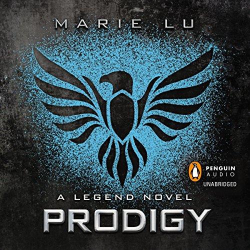Download Prodigy: A Legend Novel, Book 2