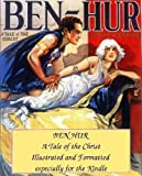 Image of Ben Hur, A Tale of the Christ (illustrated and special format)