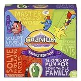 Cranium Family Edition by Hasbro
