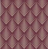Soprano Raspberry Gold Wallpaper