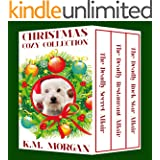 Christmas Cozy Collection (Cozy Mystery)