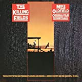 Mike Oldfield - The Killing Fields (Original Film Soundtrack) - Virgin - 206 707