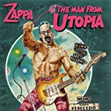 The Man From Utopia Frank Zappa