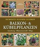 Image de Dumonts kleines Lexikon Balkon- & Kübelpflanzen: Gestaltung, Pflanzenauswahl, Pflege
