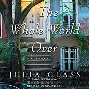 The Whole World Over Audiobook