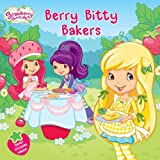 Berry Bitty Bakers (Strawberry Shortcake)