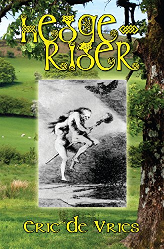 hedge-rider-witches-and-the-underworld-english-edition